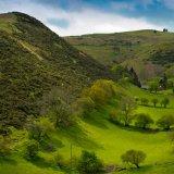 Batch Valley Shropshire