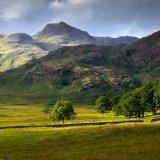 Blea Tarn Cumbria