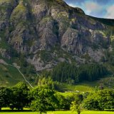 Langdale Cumbria