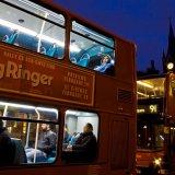 Night Bus London