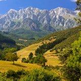 Picos de Europa Spain
