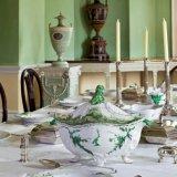 Saltram Dining Room