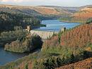 Howden Dam