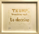 Trump - To Deceive 2017