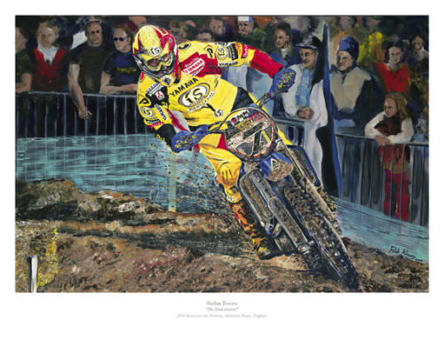 "Stefan Everts ""His final victory"""