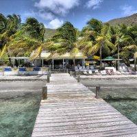 Turtle Beach, St. Kitts