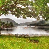 Loch Goil, Scotland
