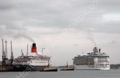 Cruise Departures