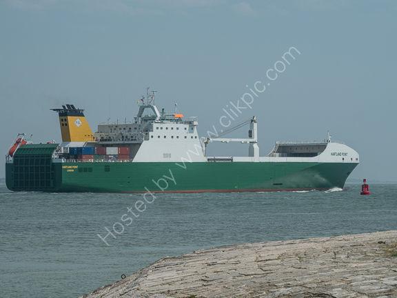 Hartland Point 01
