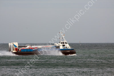 Hovertravel 1