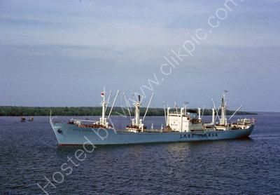 Lars Maersk