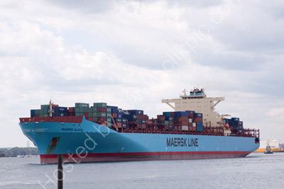 Maersk Algol