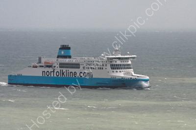 Maersk Dover