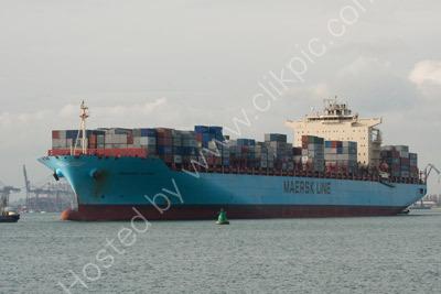 Maersk Seoul