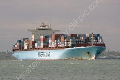 Maersk Seville