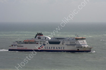 Sea France Berlioz
