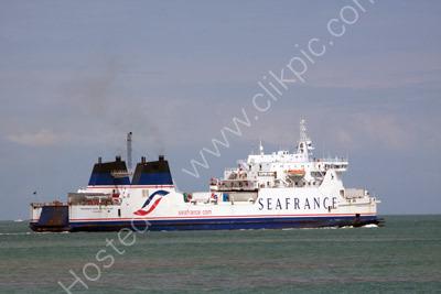 Seafrance Nord Pas De Calais