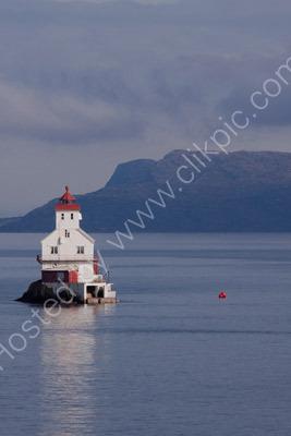 Stabben Lighthouse