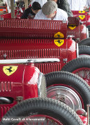 When Alfa was also Ferrari.