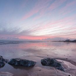 Somerset Sunrise 1