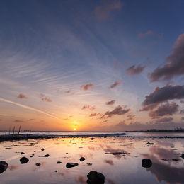 Somerset Sunrise 2