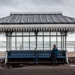 Weymouth in Winter