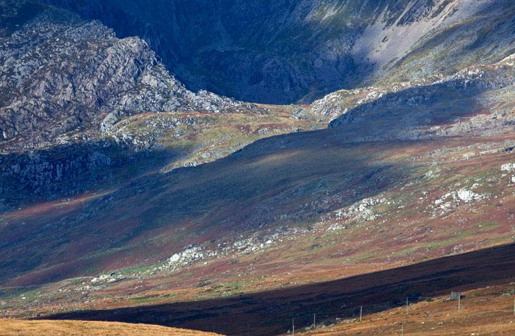 Wales Snowdonia 0208