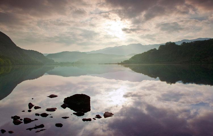 Wales Snowdonia WS 0017