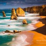 The Twelve Apostles, Great Ocean Road (landscape)