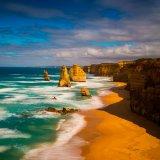 Twelve Apostles, Great Ocean Road (portrait)
