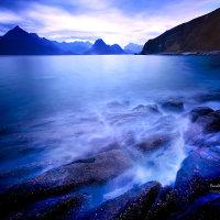 Crucible of Mist, Skye