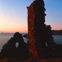 Duntulm Castle, Isle of Skye