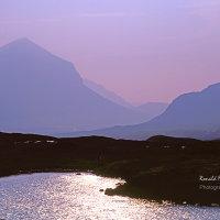 Marsco, Isle of Skye