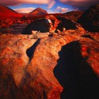 Marsco Rock, Isle of Skye