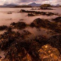 Misty Waters, Tokavaig, Skye