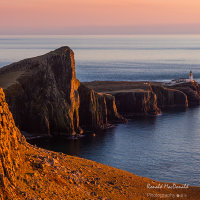 Neist Point Tranquility, Isle of Skye