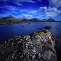Red Hills Rock, Isle of Skye