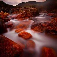 River Bed Rocks, Isle of Skye