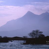 Sgurr nan Gillean, Isle of Skye