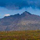 Cuillin Ridge Panorama