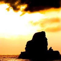 Talisker Rock, Skye