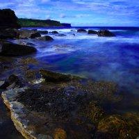 Towards Kilt Rock, Isle of Skye