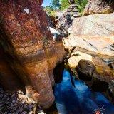 Hidden Pool, Grand Canyon