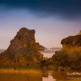 Fin Rock, Bay of Martyrs, Great Ocean Road