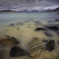 sound taransay harris