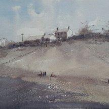Farmhouse, Isle of Man