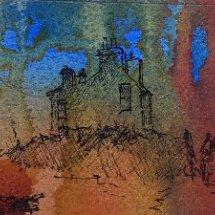 Secret Farmhouse, Isle of Man
