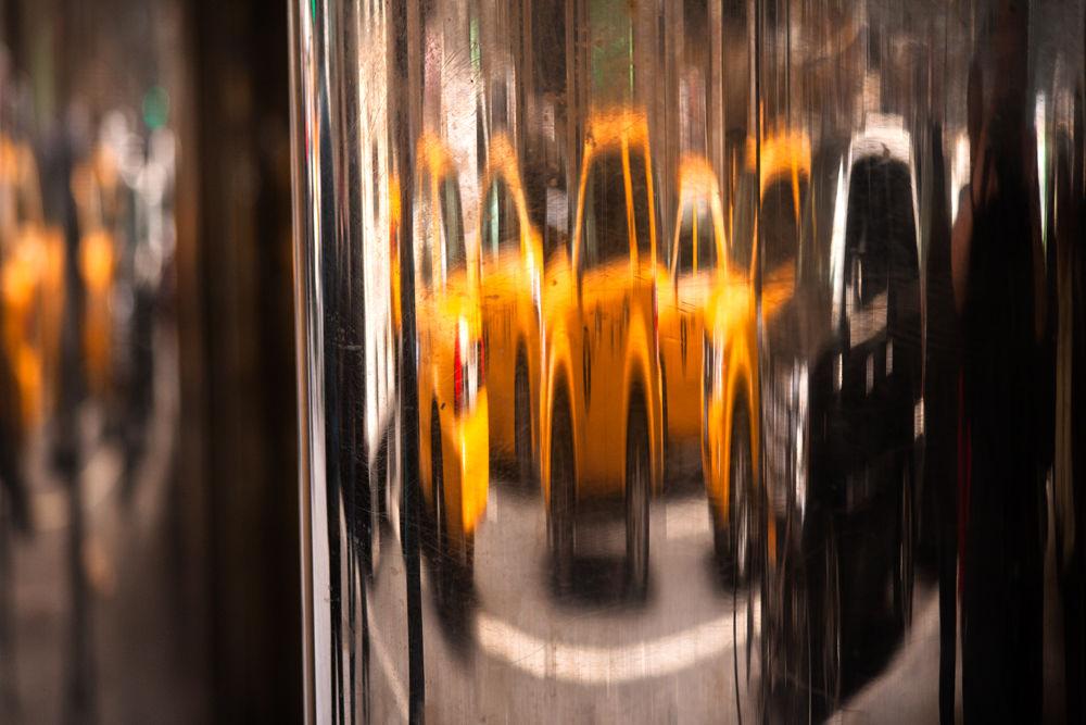 Cabs New York