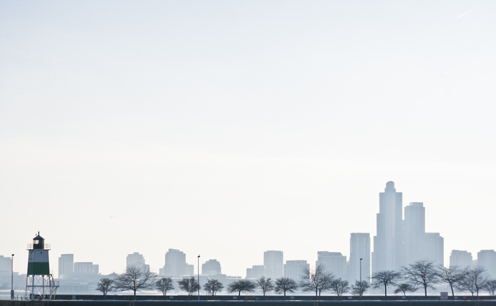Chicago colour