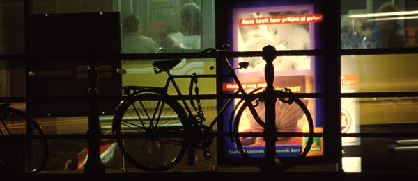 Dutch Transport.